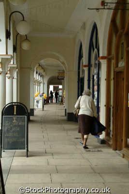 maidstone exchange market uk markets traders commercial buildings retailers british architecture architectural kent england english angleterre inghilterra inglaterra united kingdom