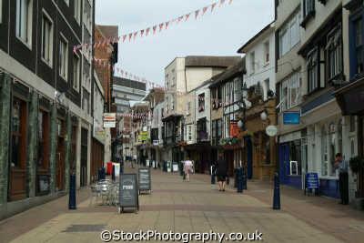 maidstone bank street south east towns southeast england english uk kent angleterre inghilterra inglaterra united kingdom british