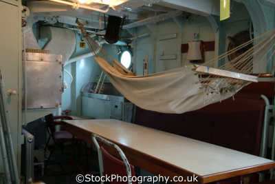 ship hospital doubles sleeping quarters warships royal navy naval navies uk military militaries medical chatham medway kent england english angleterre inghilterra inglaterra united kingdom british