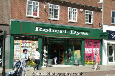 robert dyas ironmongers shop retailers brands branding uk business commerce hardware store united kingdom british