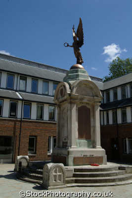 basingstoke war memorial uk memorials military militaries hampshire hamps england english angleterre inghilterra inglaterra united kingdom british