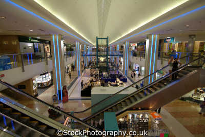 harlow harvey shopping centre uk centres retailers trade centers commercial buildings british architecture architectural hertfordshire herts england english angleterre inghilterra inglaterra united kingdom