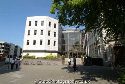 chelmsford essex county council offices uk town halls government buildings british architecture architectural england english angleterre inghilterra inglaterra united kingdom