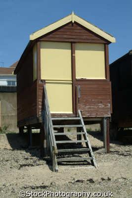 southend beach huts unusual british buildings strange wierd uk essex england english angleterre inghilterra inglaterra united kingdom