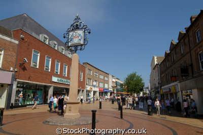 chelmsford high street south east towns southeast england english uk essex angleterre inghilterra inglaterra united kingdom british