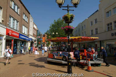 chelmsford high street south east towns southeast england english uk essex angleterre inghilterra inglaterra united kingdom british