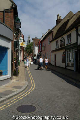 colchester street south east towns southeast england english uk essex angleterre inghilterra inglaterra united kingdom british