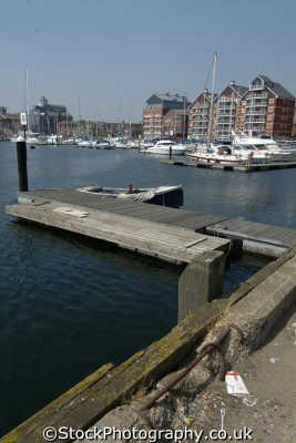 ipswich cliff quay marina uk coastline coastal environmental suffolk england english angleterre inghilterra inglaterra united kingdom british