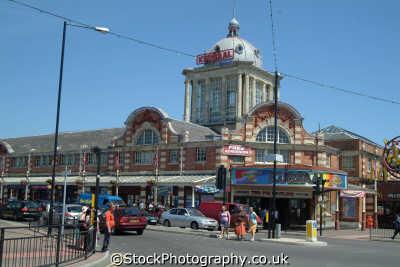 southend kursaal uk venues british architecture architectural buildings gigs essex england english angleterre inghilterra inglaterra united kingdom