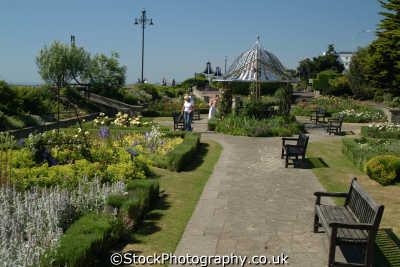 clacton rose garden south east towns southeast england english uk essex angleterre inghilterra inglaterra united kingdom british