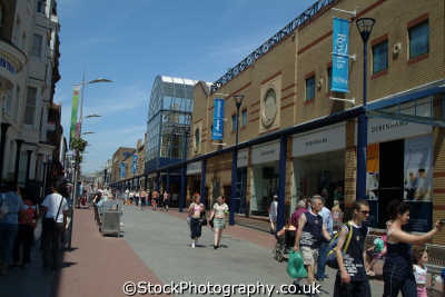 southend high street south east towns southeast england english uk essex angleterre inghilterra inglaterra united kingdom british