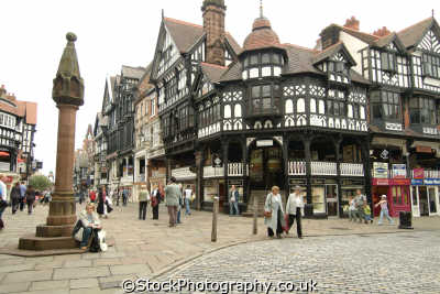 chester cross north west northwest england english uk cestrian cheshire angleterre inghilterra inglaterra united kingdom british