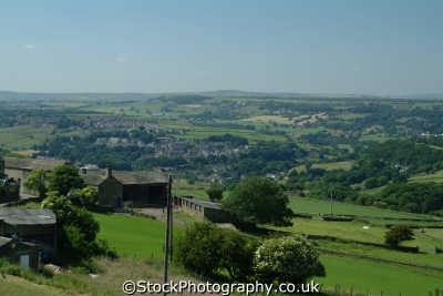 pennines yorkshire north east england northeast english uk halifax angleterre inghilterra inglaterra united kingdom british