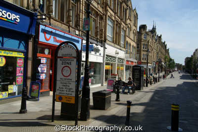 halifax market quarter north east england northeast english uk yorkshire angleterre inghilterra inglaterra united kingdom british