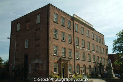 macclesfield heritage centre uk museums british architecture architectural buildings cheshire england english angleterre inghilterra inglaterra united kingdom