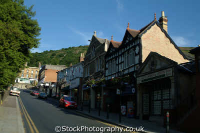 malvern town centre midlands england english uk worcestershire angleterre inghilterra inglaterra united kingdom british
