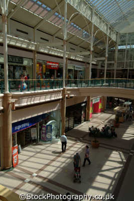 oldham spindles shopping centre uk centres retailers trade centers commercial buildings british architecture architectural manchester england english angleterre inghilterra inglaterra united kingdom