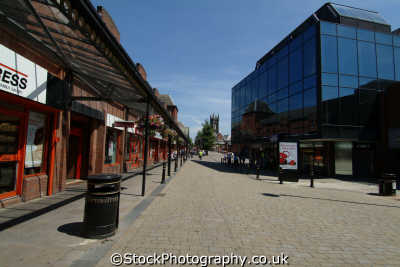 oldham town centre north west northwest england english uk manchester angleterre inghilterra inglaterra united kingdom british