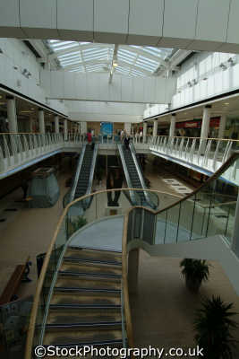 wolverhampton mander shopping centre uk centres retailers trade centers commercial buildings british architecture architectural staffordshire staffs england english angleterre inghilterra inglaterra united kingdom