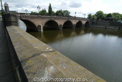 worcester bridge river severn uk rivers waterways countryside rural environmental worcestershire england english angleterre inghilterra inglaterra united kingdom british