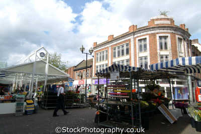 worcester market uk markets traders commercial buildings retailers british architecture architectural worcestershire england english angleterre inghilterra inglaterra united kingdom