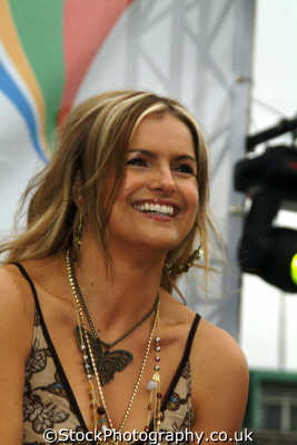 katy hill tv presenter blue peter star television celebrities celebrity fame famous people persons female woman blonde westminster london cockney england english angleterre inghilterra inglaterra united kingdom british