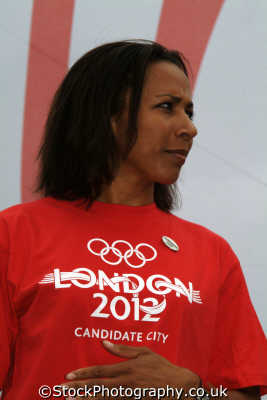dame kelly holmes double olympic gold medallist runner 1500m 800m sport sporting celebrities celebrity fame famous star people persons olympian westminster london cockney england english angleterre inghilterra inglaterra united kingdom british