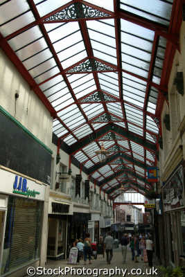 barnsley arcade city centre uk markets traders commercial buildings retailers british architecture architectural yorkshire england english angleterre inghilterra inglaterra united kingdom