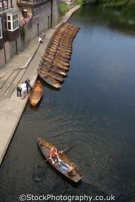 durham self hire rowing boats river wear uk rivers waterways countryside rural environmental england english angleterre inghilterra inglaterra united kingdom british