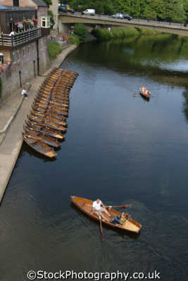 durham self hire rowing boats river wear uk rivers waterways countryside rural environmental england english angleterre inghilterra inglaterra united kingdom british
