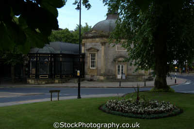 harrogate pump rooms north east england northeast english uk harrowgate yorkshire angleterre inghilterra inglaterra united kingdom british