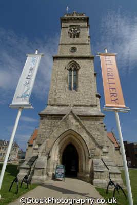 hartlepool art gallery uk galleries british architecture architectural buildings durham england english angleterre inghilterra inglaterra united kingdom