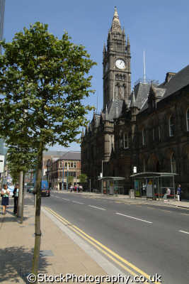 middlesbrough town hall uk halls government buildings british architecture architectural yorkshire england english angleterre inghilterra inglaterra united kingdom