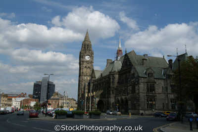 rochdale town hall uk halls government buildings british architecture architectural manchester england english angleterre inghilterra inglaterra united kingdom
