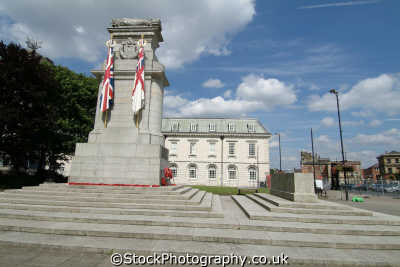 rochdale memorial north east england northeast english uk manchester angleterre inghilterra inglaterra united kingdom british