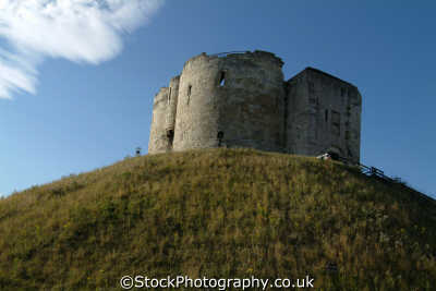 york clifford tower historical uk buildings history british architecture architectural yorkshire england english great britain united kingdom