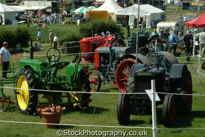 yorkshire classic tractors north east england northeast english uk great britain united kingdom british