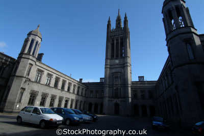 aberdeen marischal college british universities university education learning educated educating uk aberdeenshire scotland scottish scotch scots escocia schottland great britain united kingdom