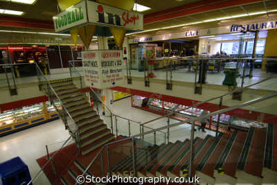 aberdeen indoor market uk markets traders commercial buildings retailers british architecture architectural aberdeenshire scotland scottish scotch scots escocia schottland great britain united kingdom