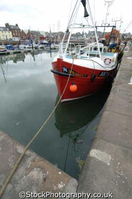 arbroath harbour fishing boats marine misc. angus scotland scottish scotch scots escocia schottland great britain united kingdom british