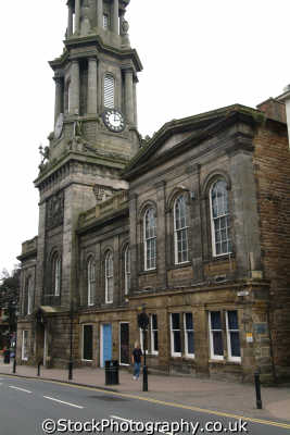 ayr town hall uk halls government buildings british architecture architectural ayrshire scotland scottish scotch scots escocia schottland great britain united kingdom