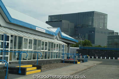 hunterston nuclear power station visitor centre energy electrical science misc. ayrshire scotland scottish scotch scots escocia schottland great britain united kingdom british