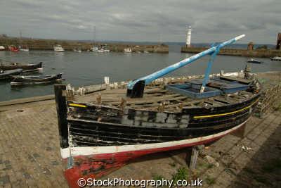 edinburgh newhaven harbour fishing boats marine misc. harbor midlothian central scotland scottish scotch scots escocia schottland great britain united kingdom british