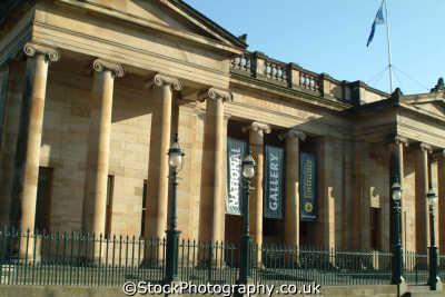 edinburgh national gallery uk art galleries british architecture architectural buildings midlothian central scotland scottish scotch scots escocia schottland great britain united kingdom
