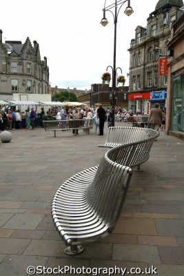 hamilton town centre uk towns environmental lanarkshire scotland scottish scotch scots escocia schottland great britain united kingdom british