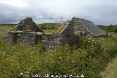 derelict croft caithness uk country houses homes british housing dwellings abode architecture architectural buildings abandoned deserted highlands islands scotland scottish scotch scots escocia schottland great britain united kingdom