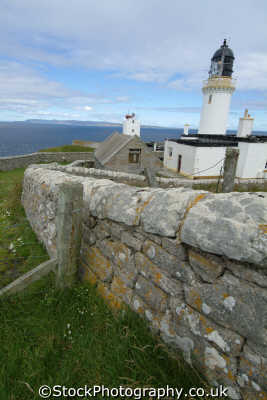 dunnet head lighthouse orkney islands distant british lighthouses unusual buildings strange wierd uk caithness highlands scotland scottish scotch scots escocia schottland great britain united kingdom
