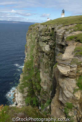 dunnet head cliffs caithness uk coastline coastal environmental sheer highlands islands scotland scottish scotch scots escocia schottland great britain united kingdom british