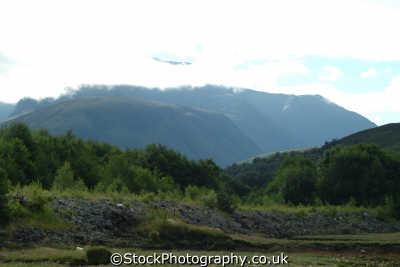 ben nevis mountains countryside rural environmental uk fort william highlands islands scotland scottish scotch scots escocia schottland great britain united kingdom british