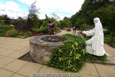 elgin biblical garden uk theme parks amusement tourist attractions leisure moray morayshire scotland scottish scotch scots escocia schottland great britain united kingdom british